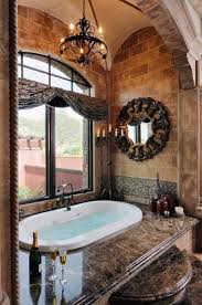 traditional master bathrooms. Luxurious Traditional Master Bathroom Design Featuring Marble Finished Bathrooms A