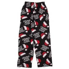 Men's Christmas Pajamas, Boxers & Pants | Real Momma