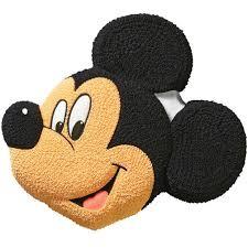 Mickey Mouse Cake Mickey Mouse Birthday Cakes Wilton