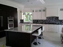 granite kitchen counters