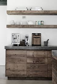 Kitchen Fashionable Design Rustic Kitchen Open Shelving 65 Ideas Of Using  Wall Shelves Shelterness For Plates