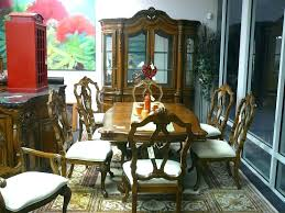 thomasville dining room chairs discontinued dining tables round dining table amazing dining room chairs discontinued in dining sets amazing dining room
