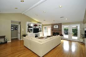 lighting in vaulted ceiling installing recessed lighting in cathedral ceiling recessed lighting sloped ceiling home depot