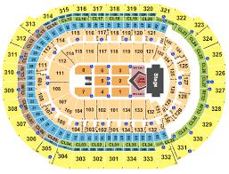 Expert Bbt Seating Chart Concert 2019