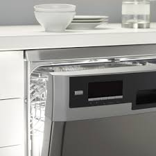 Dishwasher Venting Requirements