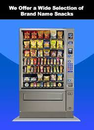 Vending Machine Companies In Orange County Ca Simple Snack Vending Machines Absolute Vending Machines