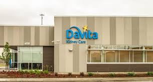Davita Brighton Park 4737 South California Avenue Clark