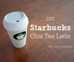 diy starbucks chai tea latte recipe ings