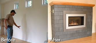 installing a fireplace in an existing home zef jam rh zefjam net install gas fireplace in existing home