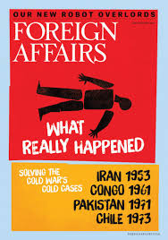 July/August 2016 | Foreign Affairs