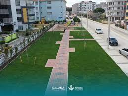 Torbalı Belediyesi - Posts