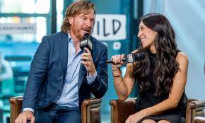 Chip and Joanna Gaines Boldly Said Why ...