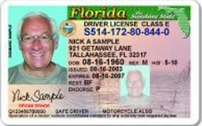 Driver's License Seeks To Improve Rates Failure Agency