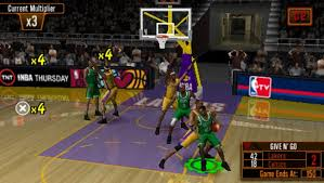 Image result for NBA online game