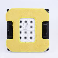 <b>Fiber</b> Mopping Cloth Pads Window Cleaning Robot Vacuum Parts ...