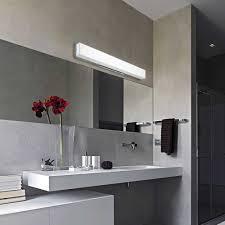 vanity light bar. Modern Bathroom Vanity Lighting Light Led Lights Onsingularity Bar For Home