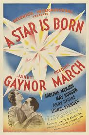 A Star Is <b>Born</b> (1937 film) - Wikipedia