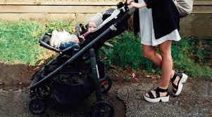 top  strollers