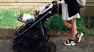 Choosing The Best Baby Strollers For Active Parents