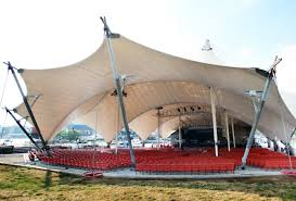 Pier 6 Pavilion Seating Chart Mecu Pavilion Experience Bwi
