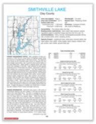 Mozingo Lake Depth Chart Download Mozingo Lake Lake Map And Fishing Information