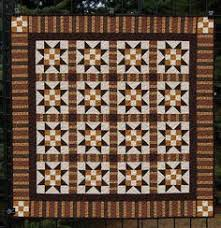 """Quilts, Handmade Traditional Quilt, """"Gentlemen Caller"""" is a large ... & Quilt for sale, Traditional Quilt, a Wall Quilt in warm, comforting,  neutral colors pieced with Civil War reproduction fabrics Adamdwight.com"""