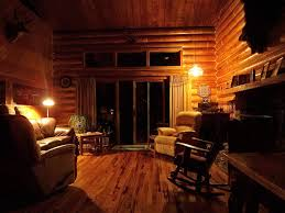 Log Cabin Living Room Decor How To Feng Shui Your Home Room By Room The Log Home Guide
