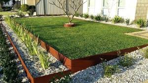 medium image for best 20 metal garden edging ideas on metal landscape edging metal lawn