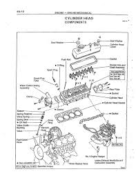 Toyota 7 k engine repair manual 2