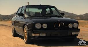 Video: One Owner 1989 BMW M5 with Hits 400,000 Miles