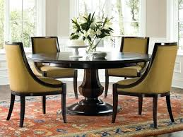 76 round dining table room ideas