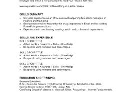 Sales Resume Words self appraisal form template