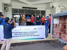 Rs ananda, eka hospital, giant. Lottemart Lotte Grosir Indonesia