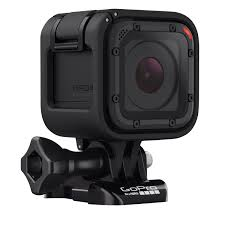 Gopro hero4 session videocamera 8mp 1440p 30 fps 1080p 60 fps