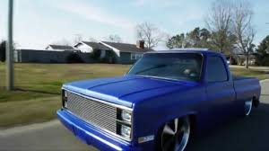 All Chevy chevy c-10 : HOMECUTT 87| C10| chevy truck| body drop| bodydrop| air ride ...