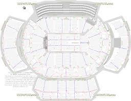 66 Prototypical Atlanta Hawks Arena Seating Chart