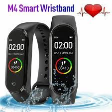 <b>M4 Smart</b> Health <b>Bracelet</b> - Buy Online - Affordable Online Shopping ...