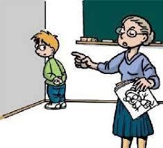 Artículo #101 | Disciplina escolar, Educacion, Escolares