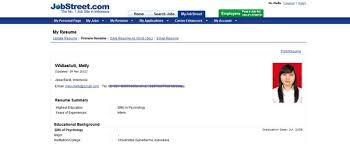 Online Report Writing Courses Vizkinect Jobstreet Resume Get An A