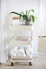 Bathroom Organization: How To Organize Under The Cabinet Youtube ...