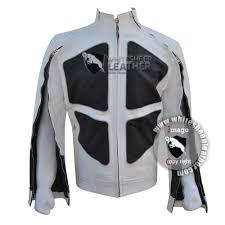 deadpool 2 shatterstar leather jacket deadpool 2 shatterstar leather jacket