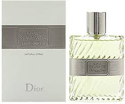 <b>Eau Sauvage</b> By <b>Christian Dior</b> For Men. Eau De Toilette Spray 3.4 ...