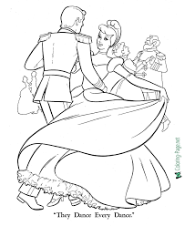 Pick up your colored pencils and start coloring right now! Princess Coloring Pages