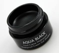 make up for ever aqua black 2