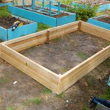 how to make raised garden beds. Perfect How With How To Make Raised Garden Beds