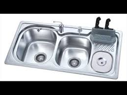 Stainless Steel Sink VS Granite Composite Granite Composite Sink Vs Stainless Steel K44