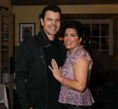 Evelyn Melendez Ex Wife of Jordan Knight Married Life and Net ...