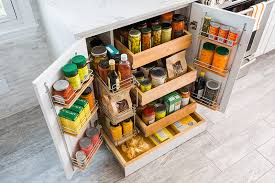 pull out pantry shelves home depot kitchen