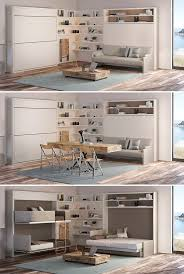 expandable furniture. transforming vacation home by resource furniture this features the lollisoft bunk bed system cristallo expanding coffee table and circe sofa wallu2026 expandable a