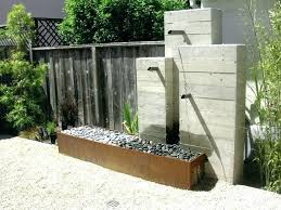 diy water wall fountain backyard ideas best outdoor fountains on gorgeous how to build a indoor